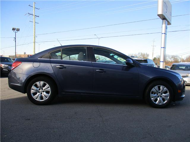 2014 Chevrolet Cruze 1LT (Stk: 171707) in North Bay - Image 1 of 11