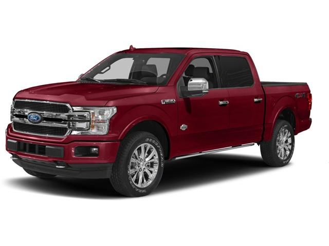 2018 Ford F-150 XLT (Stk: 8128) in Wilkie - Image 1 of 1