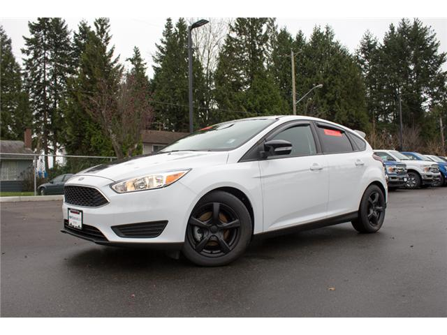 2017 Ford Focus SE (Stk: 7FO8837) in Surrey - Image 3 of 23