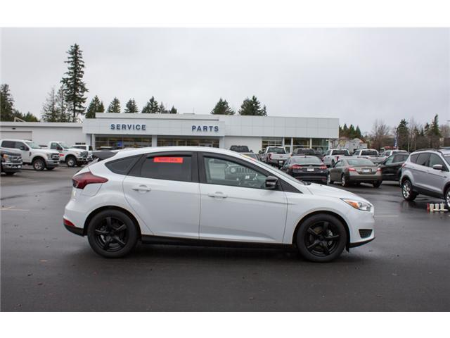 2017 Ford Focus SE (Stk: 7FO8837) in Surrey - Image 8 of 23