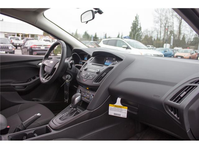 2017 Ford Focus SE (Stk: 7FO8837) in Surrey - Image 17 of 23