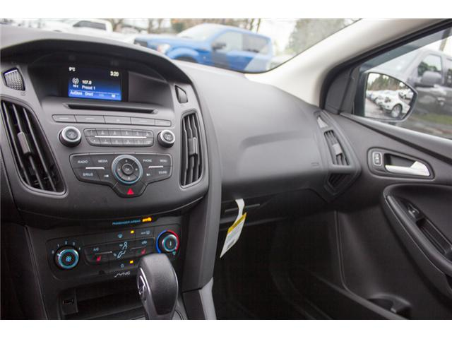 2017 Ford Focus SE (Stk: 7FO8837) in Surrey - Image 20 of 23