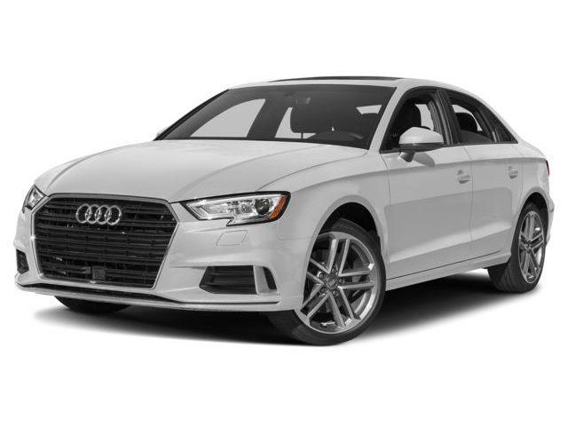 2018 Audi A3 2.0T Komfort quattro 6sp S tronic (Stk: 9560) in Hamilton - Image 1 of 9