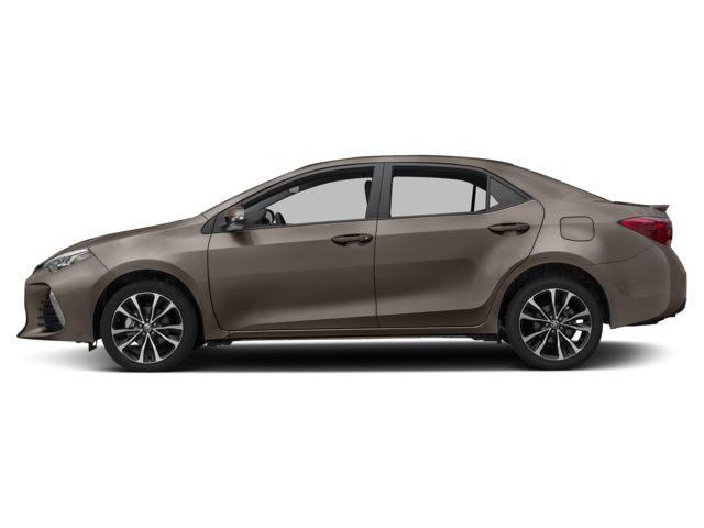 2018 Toyota Corolla SE (Stk: 18123) in Walkerton - Image 2 of 9
