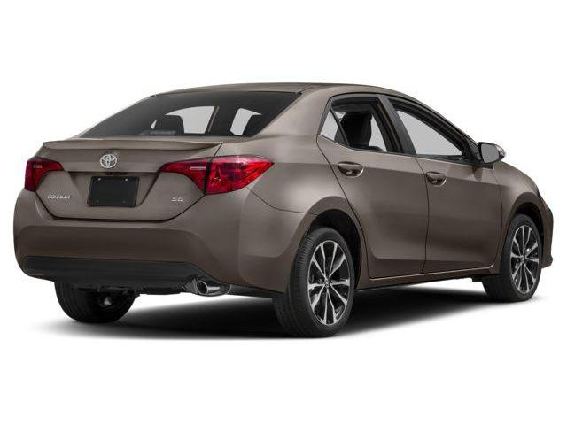 2018 Toyota Corolla SE (Stk: 18123) in Walkerton - Image 3 of 9