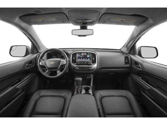 2018 Chevrolet Colorado LT (Stk: T8K052) in Mississauga - Image 5 of 10