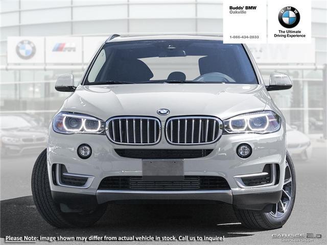 2018 BMW X5 xDrive35i (Stk: T934455) in Oakville - Image 2 of 24