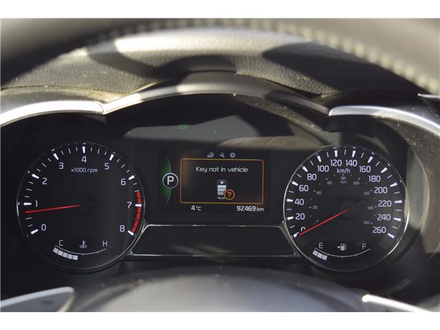 2014 Kia Optima SX Turbo (Stk: P1801801) in Regina - Image 25 of 35