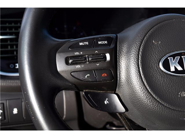 2014 Kia Optima SX Turbo (Stk: P1801801) in Regina - Image 23 of 35