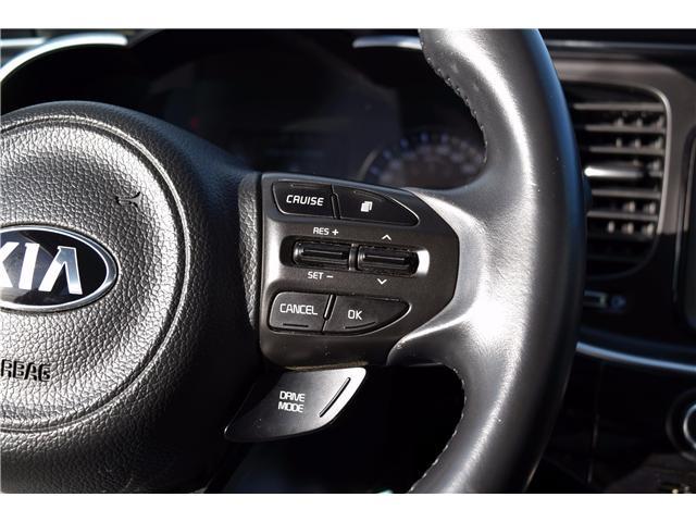 2014 Kia Optima SX Turbo (Stk: P1801801) in Regina - Image 24 of 35