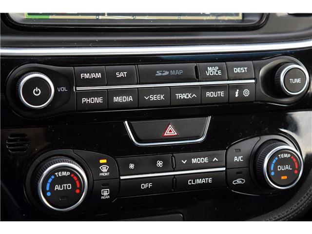 2014 Kia Optima SX Turbo (Stk: P1801801) in Regina - Image 31 of 35