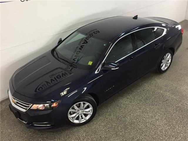 2017 Chevrolet Impala LT- ALLOYS|REM STRT|DUAL AIR|REV CAM|BLUETOOTH! (Stk: 31682) in Belleville - Image 2 of 27