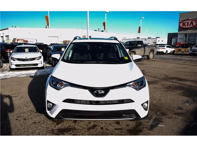 2017 Toyota RAV4 XLE (Stk: P4287) in Saskatoon - Image 2 of 25