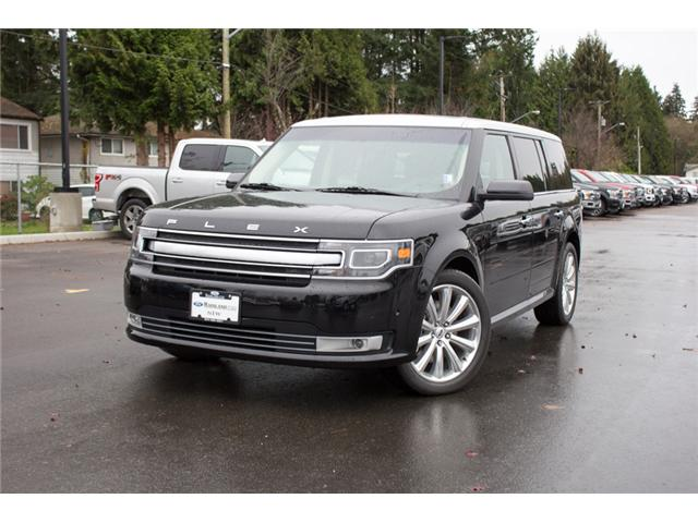 2018 Ford Flex Limited (Stk: 8FL3869) in Surrey - Image 3 of 30