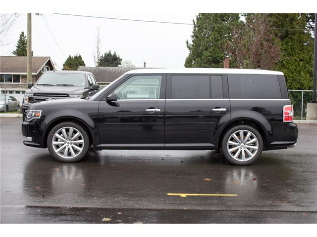 2018 Ford Flex Limited (Stk: 8FL3869) in Surrey - Image 4 of 30