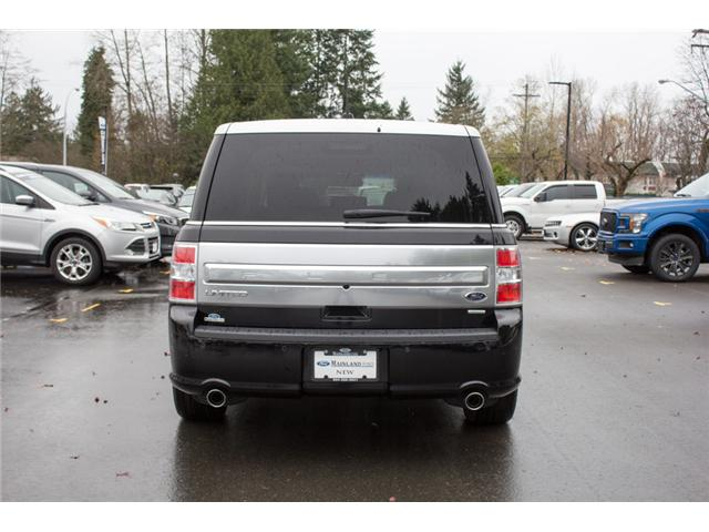 2018 Ford Flex Limited (Stk: 8FL3869) in Surrey - Image 6 of 30