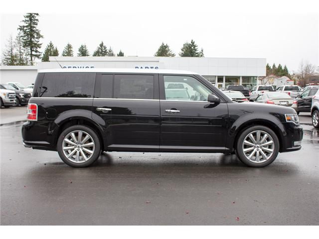 2018 Ford Flex Limited (Stk: 8FL3869) in Surrey - Image 8 of 30