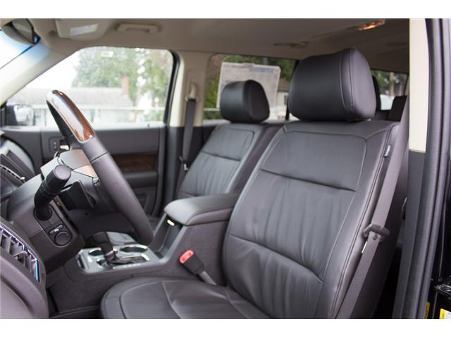 2018 Ford Flex Limited (Stk: 8FL3869) in Surrey - Image 10 of 30