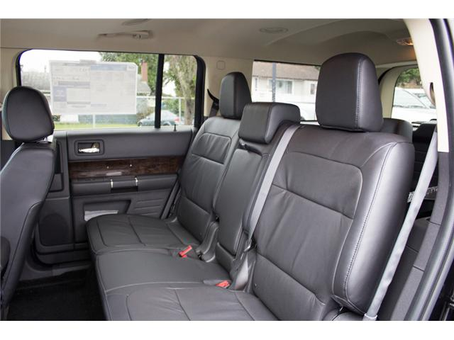 2018 Ford Flex Limited (Stk: 8FL3869) in Surrey - Image 11 of 30