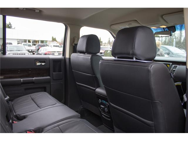 2018 Ford Flex Limited (Stk: 8FL3869) in Surrey - Image 13 of 30