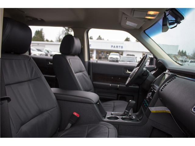 2018 Ford Flex Limited (Stk: 8FL3869) in Surrey - Image 19 of 30