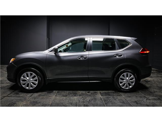 2017 Nissan Rogue S (Stk: PT17-352) in Kingston - Image 1 of 32