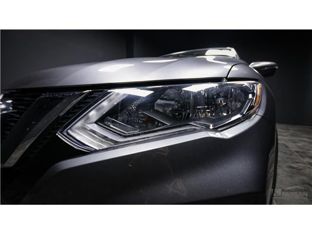 2017 Nissan Rogue S (Stk: PT17-352) in Kingston - Image 31 of 32