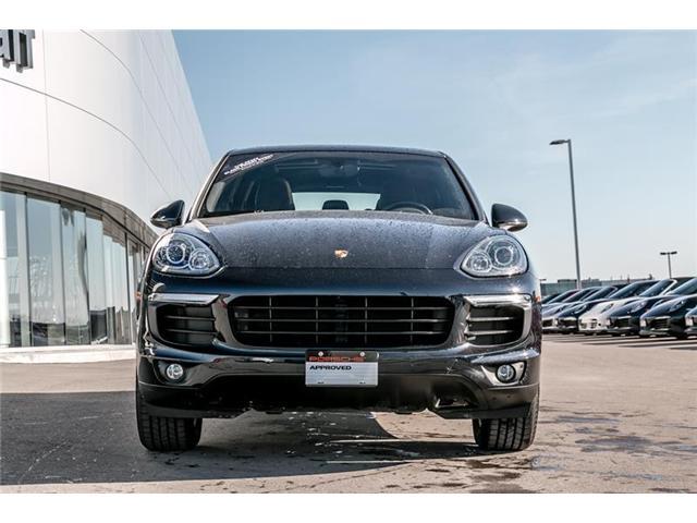 2016 Porsche Cayenne w/ Tip (Stk: U6721) in Vaughan - Image 2 of 18