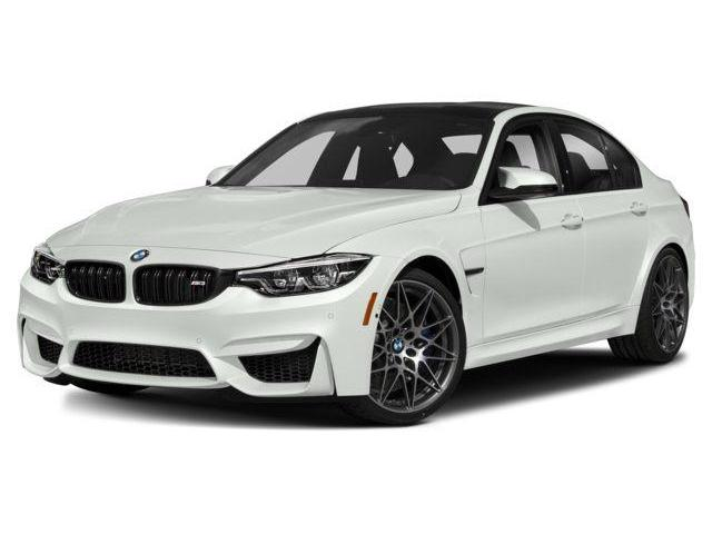 2018 BMW M3 Base (Stk: B927947) in Oakville - Image 1 of 9