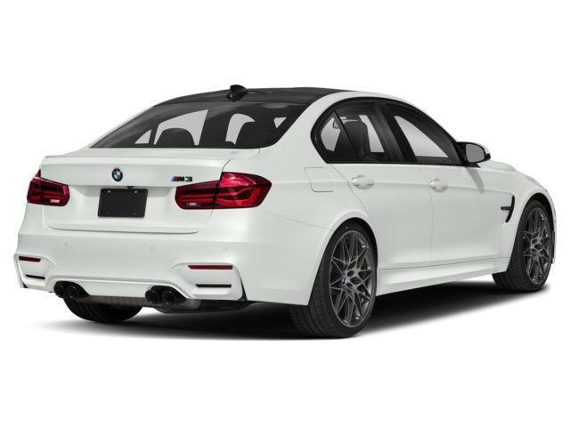 2018 BMW M3 Base (Stk: B927947) in Oakville - Image 3 of 9