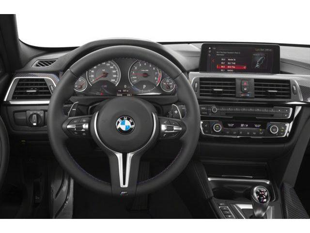 2018 BMW M3 Base (Stk: B927947) in Oakville - Image 4 of 9