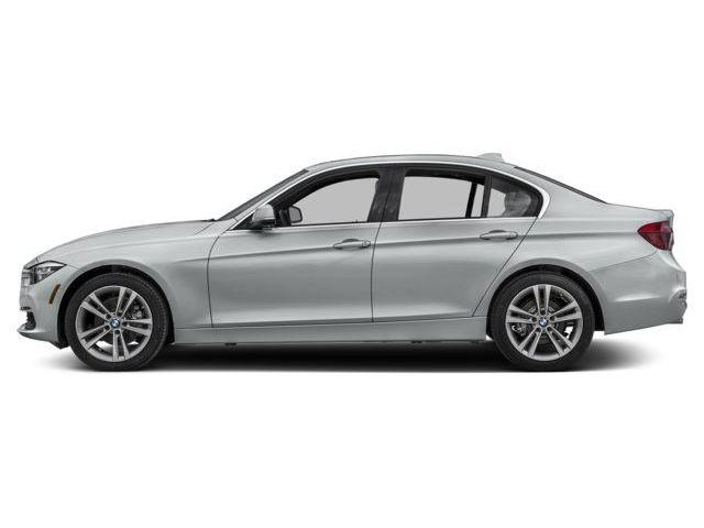 2018 BMW 328d xDrive (Stk: 33748) in Kitchener - Image 2 of 9