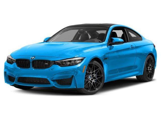 2018 BMW M4 Base (Stk: 41177) in Toronto - Image 1 of 9