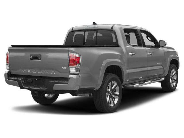 2017 Toyota Tacoma Limited (Stk: 179225) in Moose Jaw - Image 3 of 9