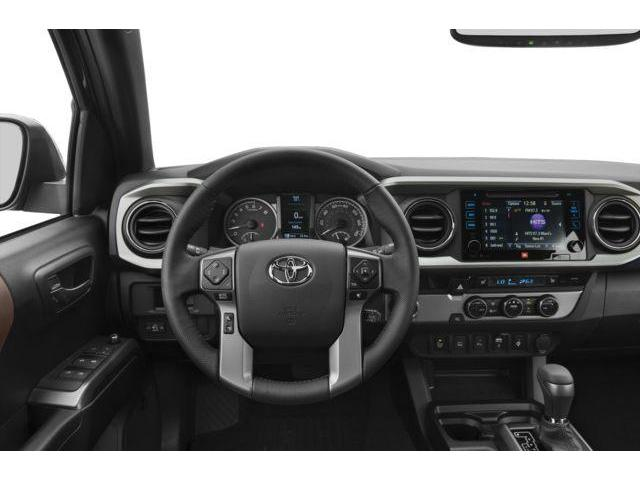 2017 Toyota Tacoma Limited (Stk: 179225) in Moose Jaw - Image 4 of 9