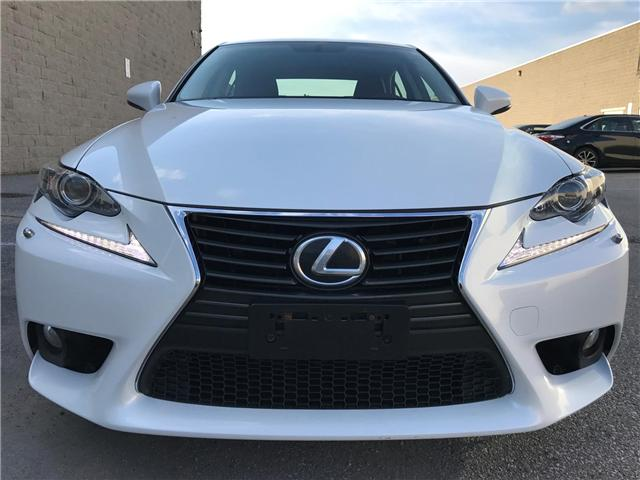 2014 Lexus IS 250 Base (Stk: ) in Concord - Image 2 of 22