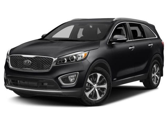 2018 Kia Sorento 2.0L EX (Stk: K18255) in Windsor - Image 1 of 9