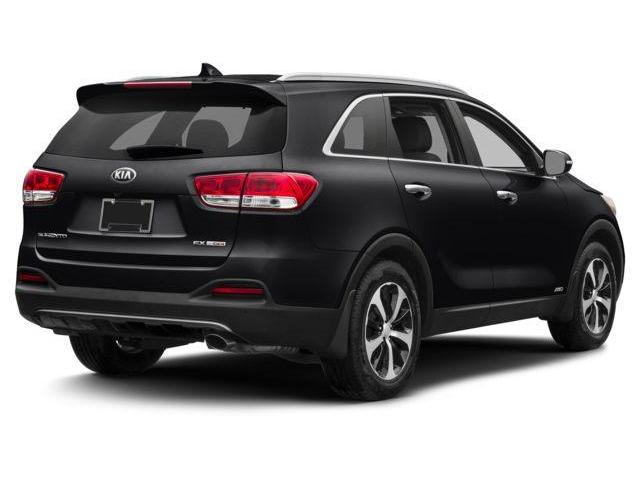 2018 Kia Sorento 2.0L EX (Stk: K18255) in Windsor - Image 3 of 9
