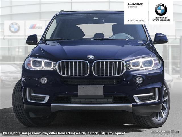 2018 BMW X5 xDrive35i (Stk: T934413) in Oakville - Image 2 of 24