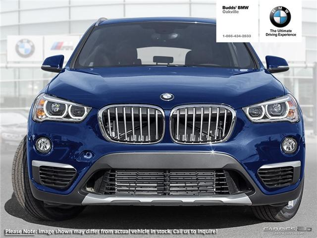 2018 BMW X1 xDrive28i (Stk: T928985) in Oakville - Image 2 of 11