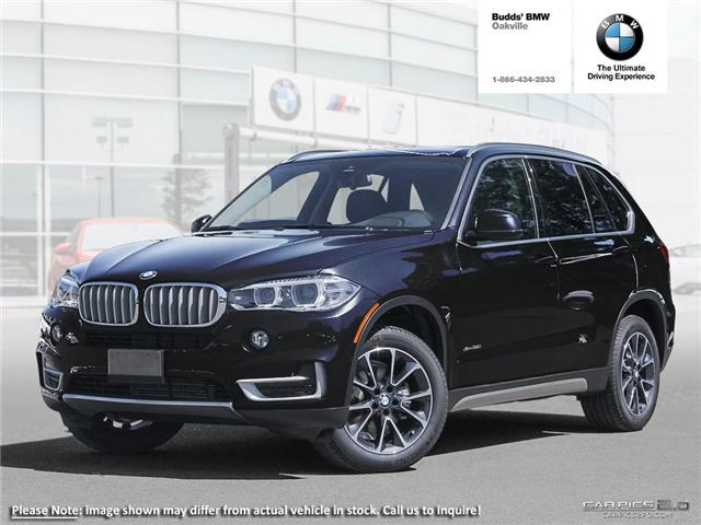 2018 BMW X5 xDrive35i (Stk: T934467) in Oakville - Image 2 of 22