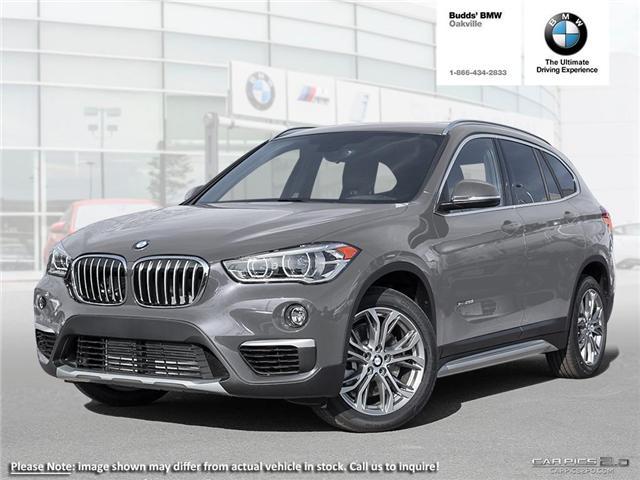 2018 BMW X1 xDrive28i (Stk: T929142) in Oakville - Image 1 of 11