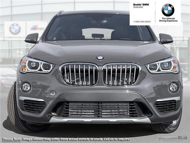 2018 BMW X1 xDrive28i (Stk: T929142) in Oakville - Image 2 of 11