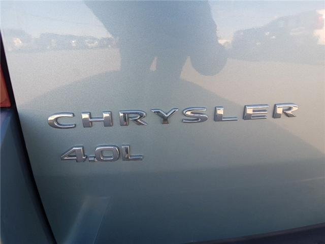 2010 Chrysler Town & Country Limited (Stk: 188657) in Fort Macleod - Image 2 of 28