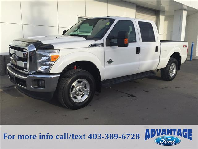 2015 Ford F-250 XLT (Stk: 5092A) in Calgary - Image 1 of 10
