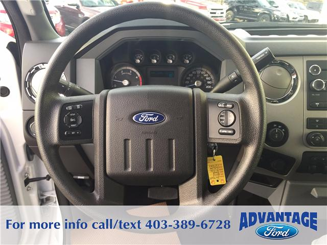 2015 Ford F-250 XLT (Stk: 5092A) in Calgary - Image 4 of 10