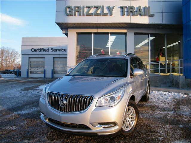 2014 Buick Enclave Convenience (Stk: 53450) in Barrhead - Image 1 of 28