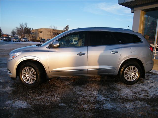 2014 Buick Enclave Convenience (Stk: 53450) in Barrhead - Image 2 of 28