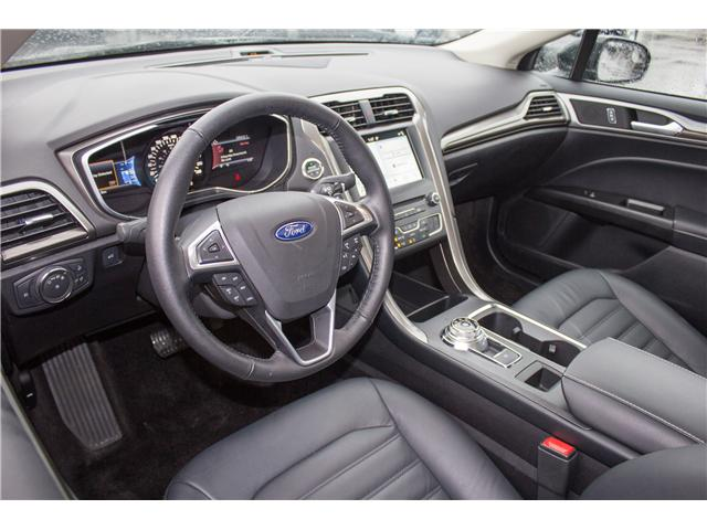 2017 Ford Fusion SE (Stk: P4096) in Surrey - Image 13 of 29