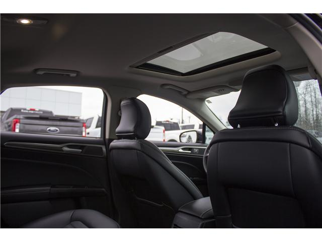 2017 Ford Fusion SE (Stk: P4096) in Surrey - Image 15 of 29